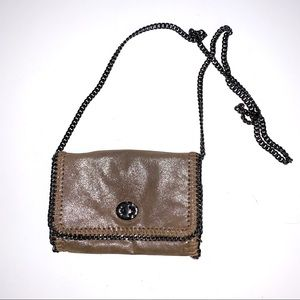 Steve Madden small purse in excellent condition